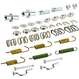 Carlson Quality Brake Parts 17390 Drum Brake Hardware Kit