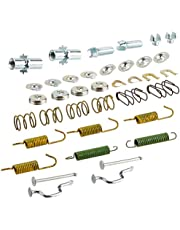 Carlson Quality Brake Parts 17390 Drum Brake Hardware Kit