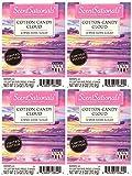 Scentsationals Cotton Candy Cloud Wax Cubes
