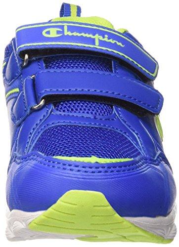 Champion s30318J Mach Zapatos Little Boys mainapps, niño, Mach, azul royal azul royal