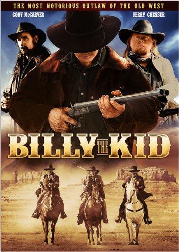 Billy The Kid [DVD]