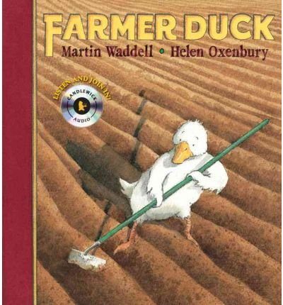 Download [ { FARMER DUCK [WITH CD (AUDIO)] } ] by Waddell, Martin (AUTHOR) Feb-22-2011 [ Paperback ] ebook