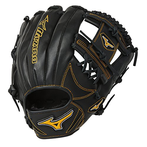 Mizuno MVP Prime GMVP1175P2 11.75' Adult Baseball Infield Glove (Right-Handed Throw)
