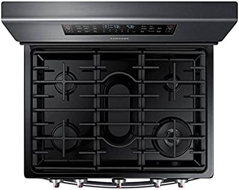Amazon.com: Samsung Appliance nx58j7750sg 30