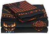 Harley Davidson Young Riders Twin Sheet Set