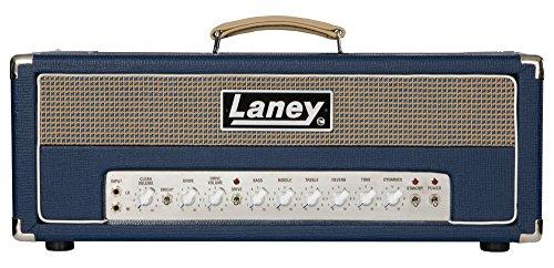 - Laney Guitar Amplifier Head (L50H)