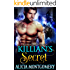 Killian's Secret: The Lone Wolf Defenders Book 1