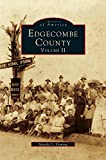 img - for Edgecombe County, Volume II book / textbook / text book