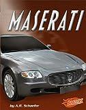 Maserati, A. R. Schaefer, 1429612819