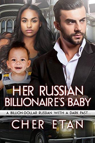 Amazon.com: Her Russian Billionaire's Baby: A BWWM Mafia