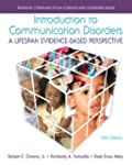 Introduction to Communication Disorde...