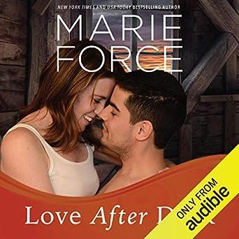 Love After Dark Gansett Island Series Book 13 Marie Force