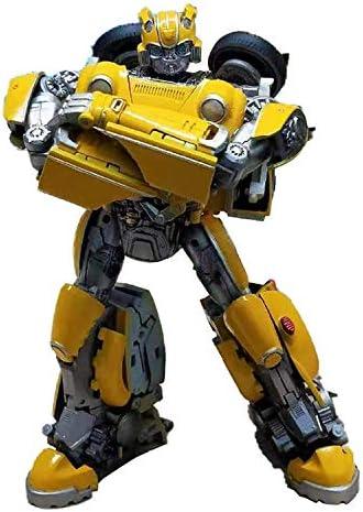 おもちゃ 変形 ロボット Transform Element TE-02 (画像色)