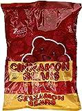 Cinnamon Bears (Sweets), 5 lbs