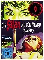 Der Satan mit den langen Wimpern - Hammer Collection
