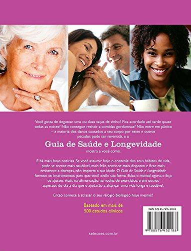 Guia de Saúde e Longevidade