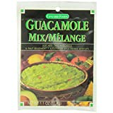 Concord Foods Guacamole Mix, 31.4gm