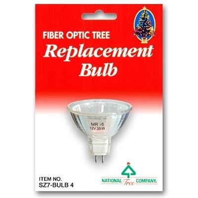 National Tree 35-watt Bulb for Fiber Optics, 12-volt (SZ7-BULB 4)