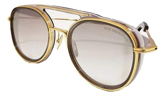 Dita Spacecraft 19017 Gafas de sol para hombres y mujeres en ...