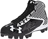 Under Armour Mens' UA Deception Mid RM Baseball Cleats