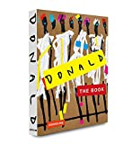 img - for Donald: The Book (Classics) book / textbook / text book