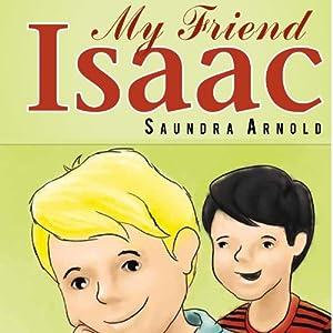 My Friend Isaac Audiobook