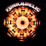 Funkadelic (Clear & Red Starburst Vinyl)