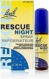 Bach Rescue Night Spray Natural Sleep Aid 20 mL