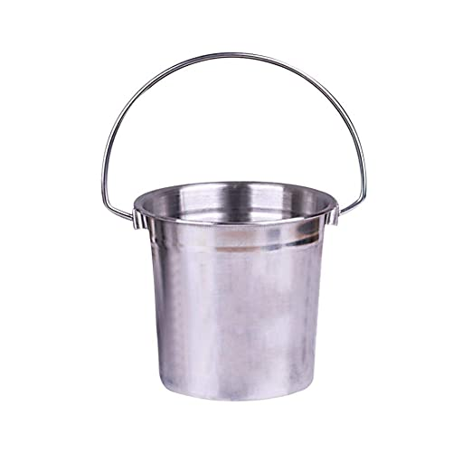 Compra Allowevt Bar Ice Bucket Champagne Bucket Wine Bucket ...