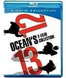 Oceans 12/Oceans 13 (BD) (DBFE) [Blu-ray]