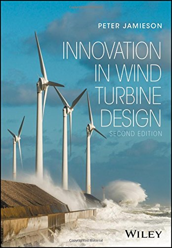 Turbines Design Wind - Innovation in Wind Turbine Design