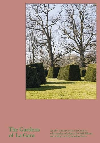 ra: An 18th-Century Estate in Geneva with Gardens Designed by Erik Dhont and a Labyrinth by Markus Raetz (Switzerland Geneve Monument)