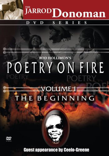 (Poetry on Fire, Vol. 1: The Beginning)