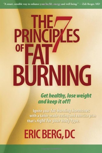 Principles Fat Burning Healthy Weight product image