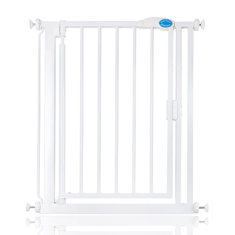 Bettacare - puertecilla de seguridad estrecha para escaleras, garaje etc. - 68,5 - 75,5 cm ACG-N