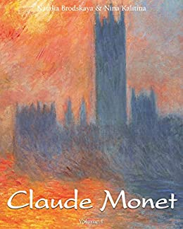 claude monet vol 2 french edition