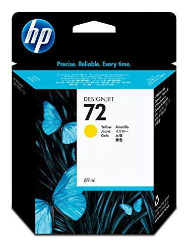 (HEWC9400A - HP C9400A HP 72 Ink Cartridge)