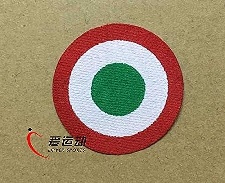 15 16 Patch Red Coppa Italia Circle Scudetto Patch Scudetto Italy Cup Champion Patches Amazon Ca Home Kitchen
