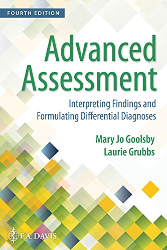 - Advanced Assessment: Interpreting Findings and Formulating Differential Diagnoses