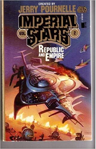 Image result for Imperial Stars Vol. 2: Republic and Empire