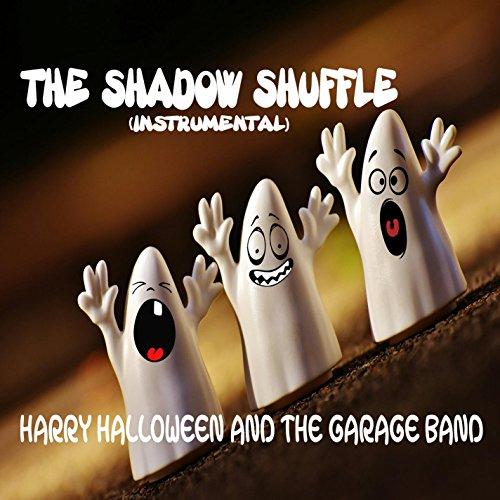 The Shadow Shuffle (Instrumental)
