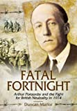 Fatal Fortnight, Duncan Marlor, 1473822866