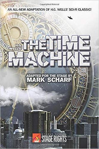 Mark Scharf - The Time Machine