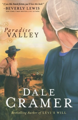 Read Online Paradise Valley (The Daughters of Caleb Bender) pdf