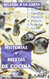 Relatos a la carta (Narrativa Breve) (Spanish Edition)