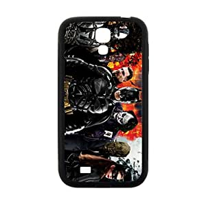 Batman Cell Phone Case for Samsung Galaxy S4