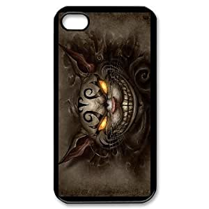 iPhone 4,4S Phone Case Alice Madness Returns 5B85663