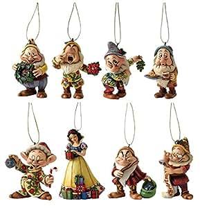 Disney accesorios decorativos de blancanieves y los siete for Accesorios decorativos para el hogar