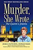 Murder, She Wrote The Queen's Jewels (A Murder, She Wrote Mystery)