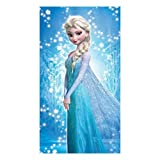 Disney Frozen Elsa Canvas Wall Art